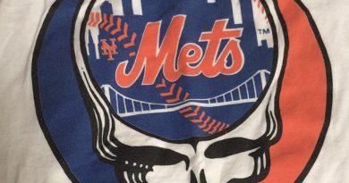 Grateful Mets