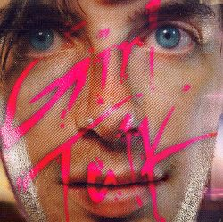 Girl Talk - Greg Gillis