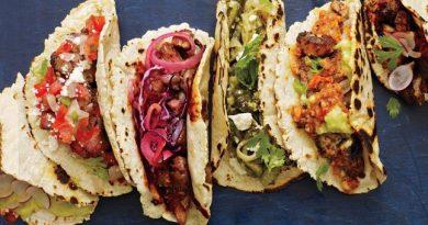 Tacos for Wellfie Wednesday