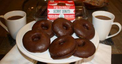 Skinny Donuts