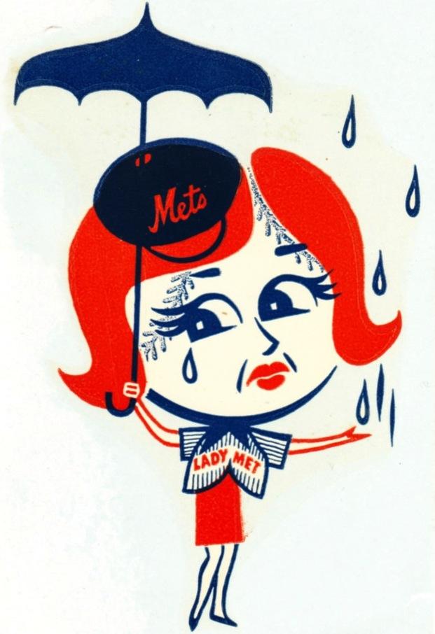 Mrs Met