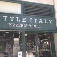 Pizza and Deli