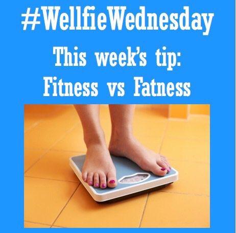 Fitness vs Fatness