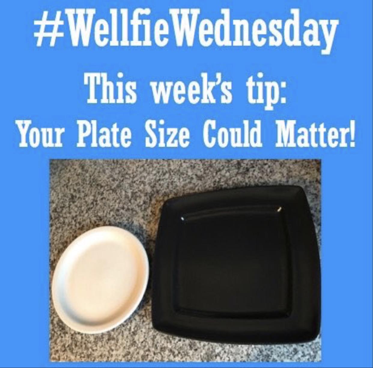Wellfie Wednesday