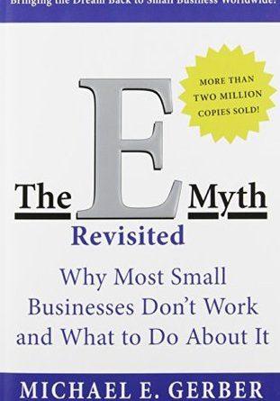 E-Myth: Positive Change
