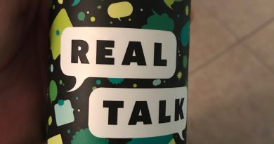 Foodie Friday: Real Talk by Other Half & Kent Falls Brewing Companies