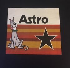 ASTRO-nomical (See What I Did There?)