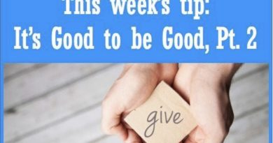 Wellfie Wednesday: Keep Giving Tuesday Alive
