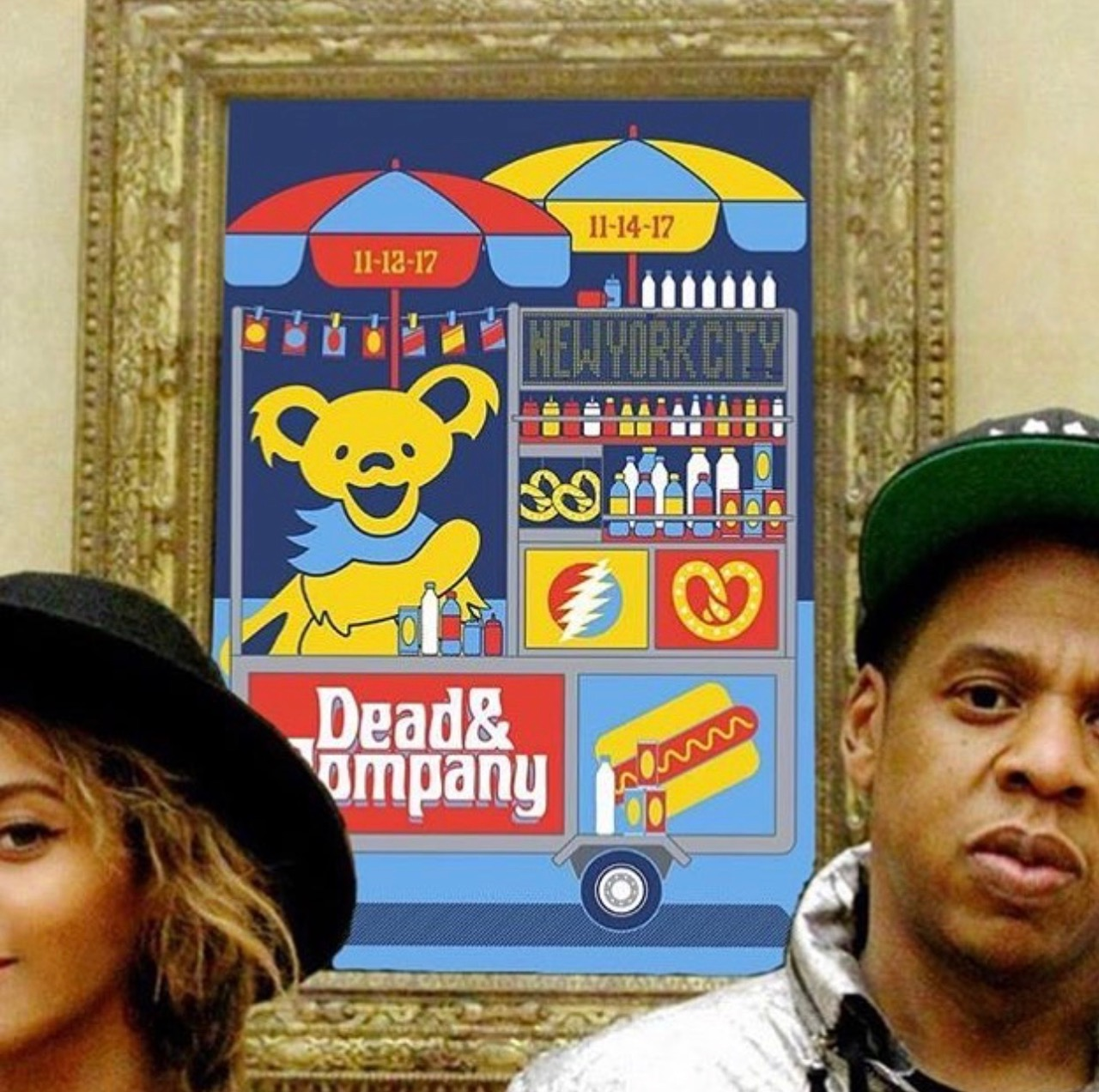Paying Homage To The Greats (A Lesson From Jay-Z And Beyonce)