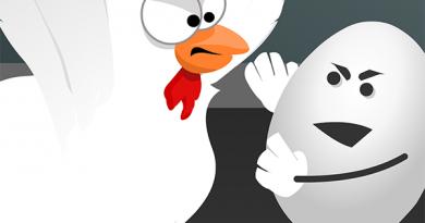 Wellfie Wednesday Guest Blog Post: Egg-cellent or Egg-stra Dangerous?