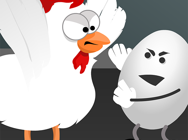 Wellfie Wednesday Guest Blog Post: Egg-cellent or Egg-stra Dangerous?