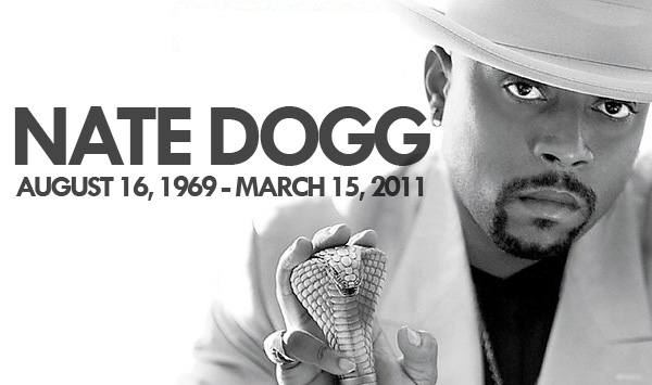 A Life Lesson Frmo Nate Dogg