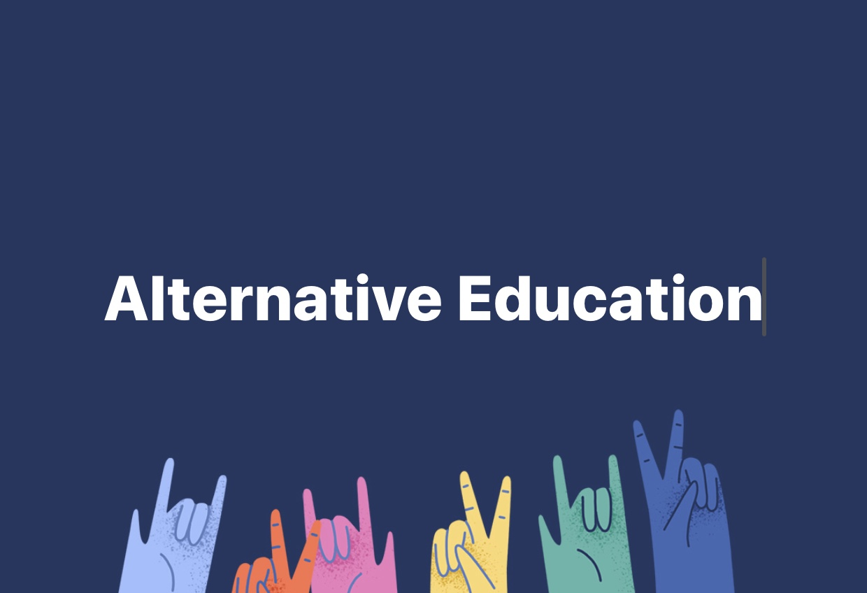 Alternative Education