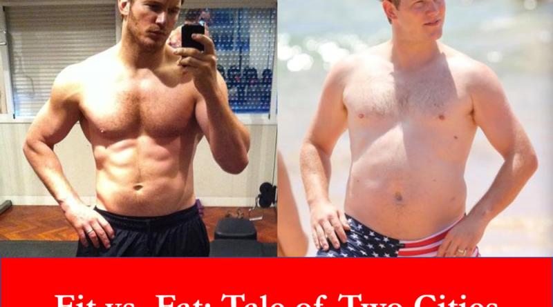 Fit Versus Fat Debate: Where Do You Weigh In?