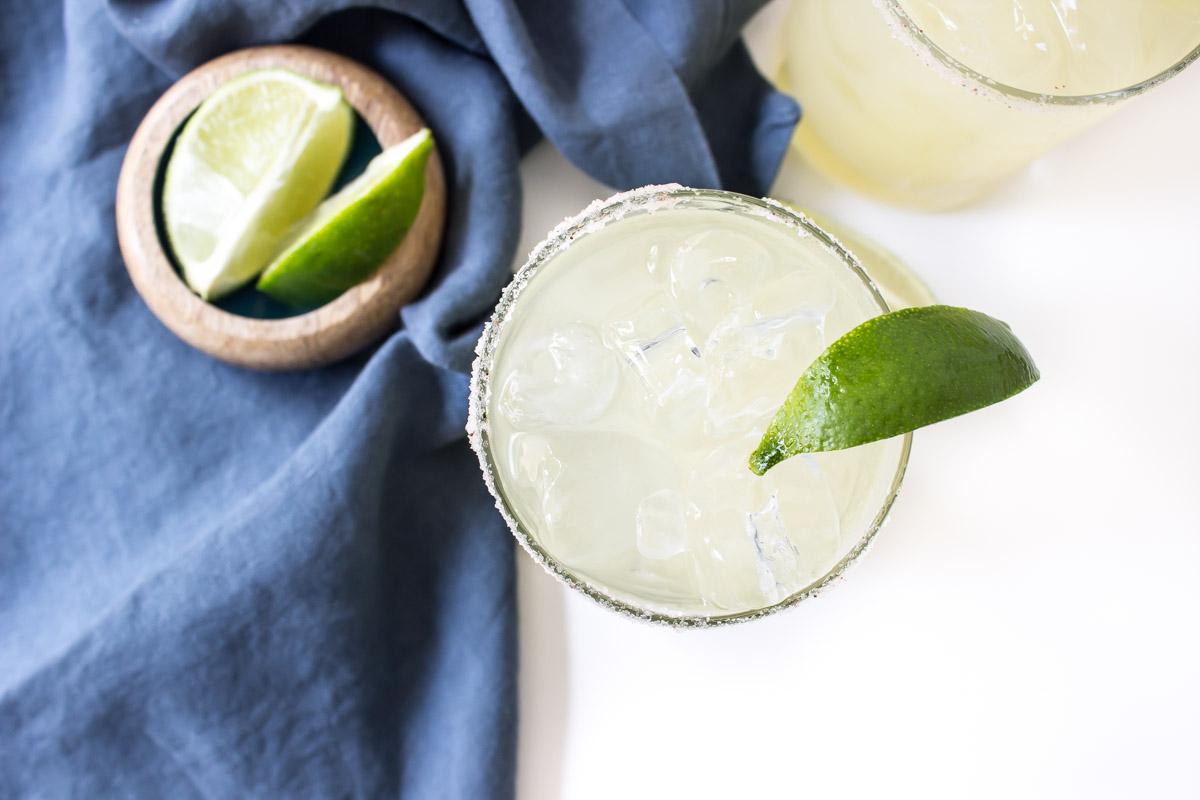 Paleo Margarita Recipe