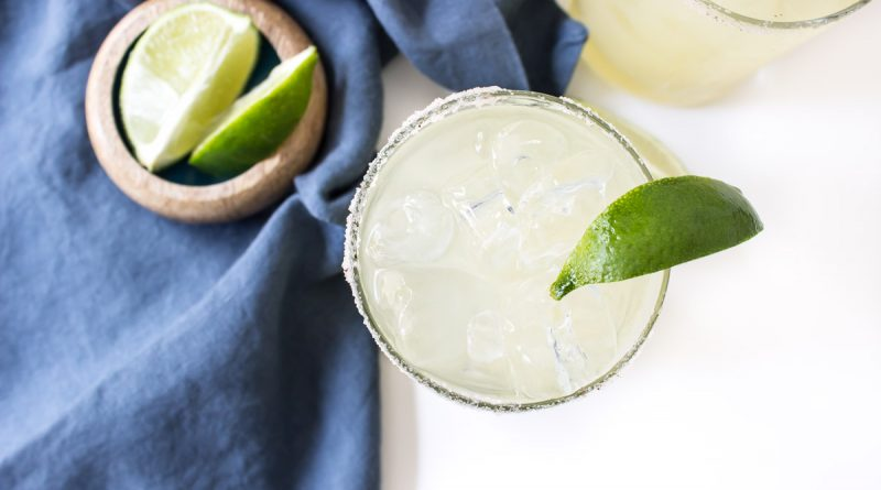 Paleo Margarita Recipe