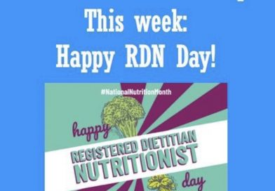 Happy RDN Day
