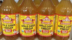 Whats Up With Apple Cider Vinegar?