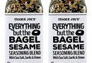 Everything But The Bagel Seasoning is AMAZIN'
