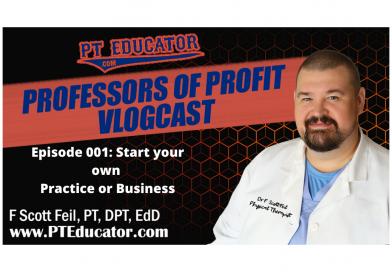Professors of Profit Vlogcast