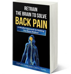 Back Pain Book
